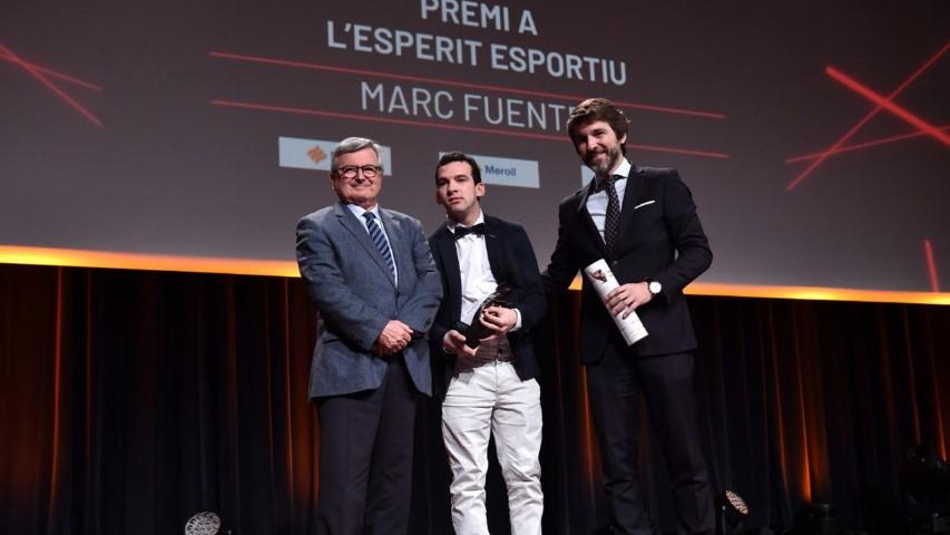 Marc Fuentes