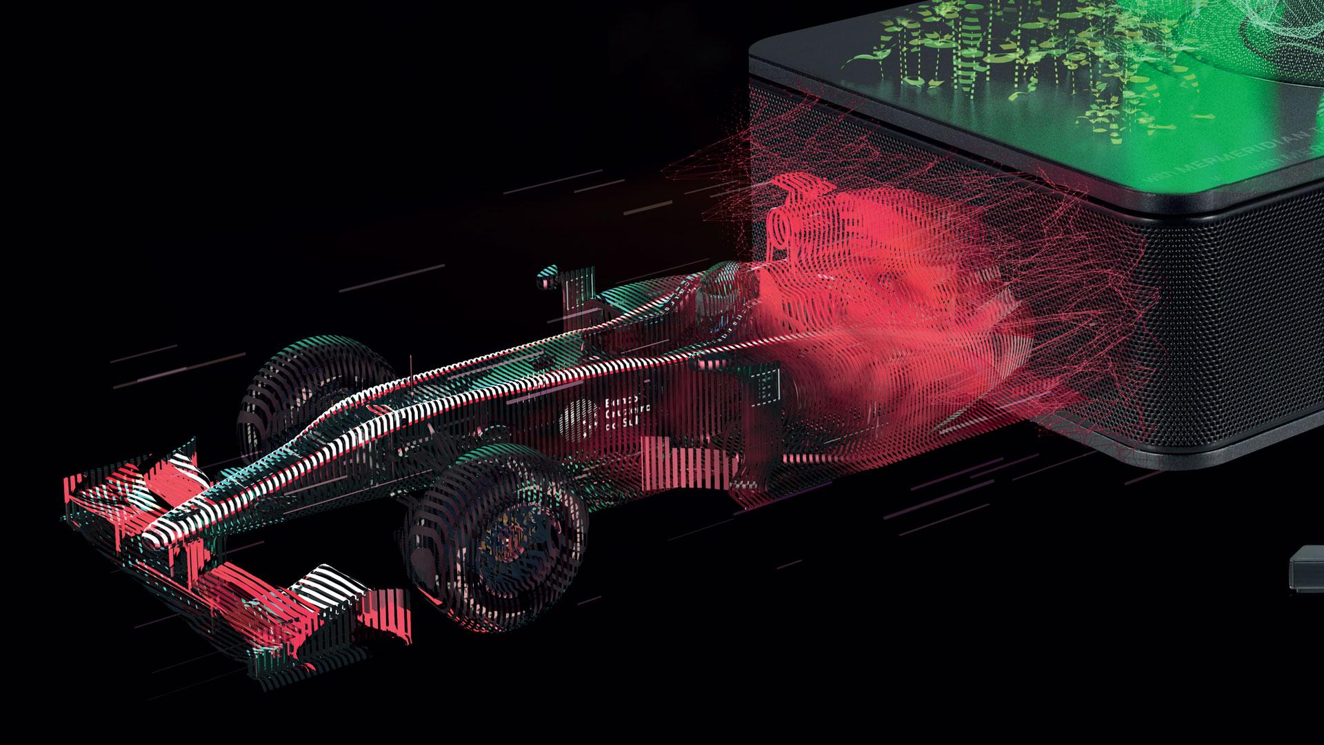 ferran-amagat-lg-poster-3d-design-soundbar-formula1-f1